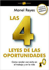 LAS 4 LEYES DE LA OPORTUNIDADES